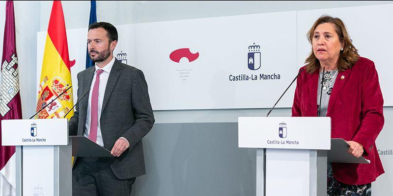 Castilla-La Mancha abre la puerta a aplazar el proceso de oposición en Enseñanzas Medias al año que viene y anuncia que se pronunciará al respecto la próxima semana