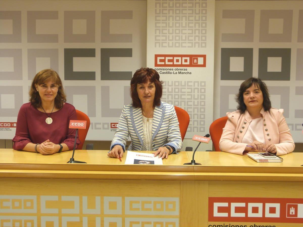 CCOO-CLM valora y aplaude las medidas que ha adoptado en las últimas horas el Gobierno regional para la gestión de la crisis sanitaria