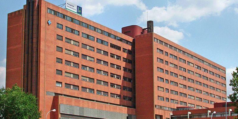 CSIF denuncia que en el Hospital Universitario de Guadalajara el personal sigue usando bolsas de plástico como medida de protección