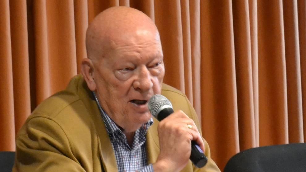 Fallece por coronavirus José Ortega, secretario general de Cáritas Sigüenza-Guadalajara