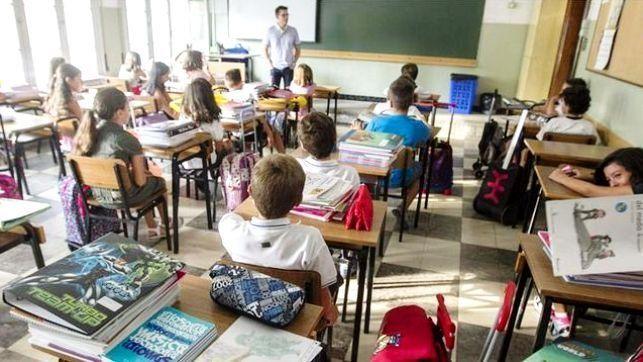 El Gobierno permite que estudiantes puedan pasar curso sin tener en cuenta el número de suspensos