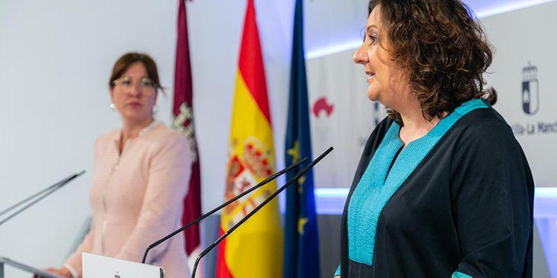 El Gobierno regional diseña un Plan de Medidas Extraordinarias para la recuperación económica tras el COVID-19 de más de 220 millones de euros