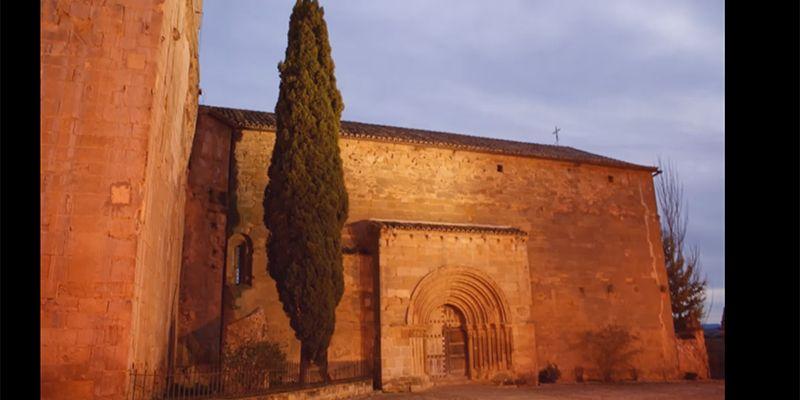 El pueblo de Alcocer construye un banco de recuerdos durante el confinamiento