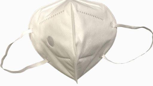 El Servicio de Salud de Castilla-La Mancha retira mascarillas de protección, distribuidas por el Ministerio de Sanidad