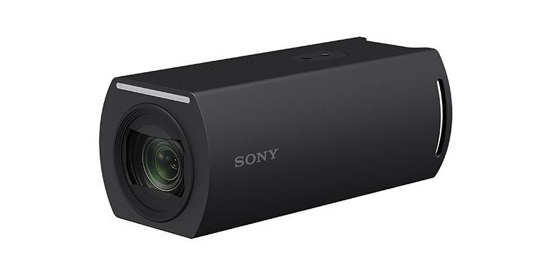 Sony optimiza la flexibilidad en la comunicación a distancia, la monitorización y la producción de contenido gracias a sus nuevas cámaras 4K 60P