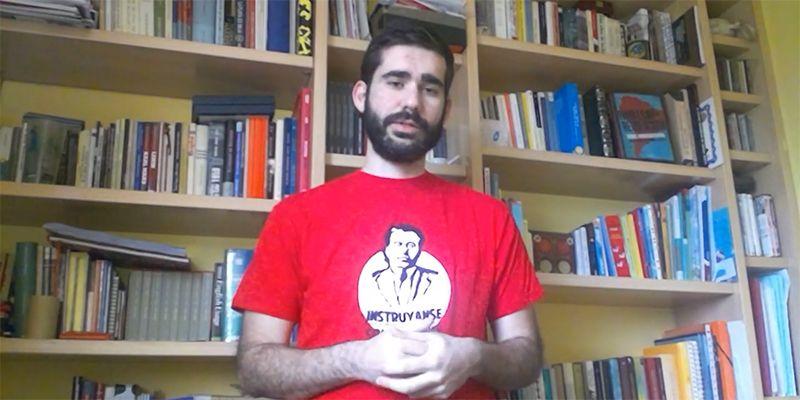Unidas Podemos IU Guadalajara propone una red de tiendas solidarias y favorecer el comercio local a través de una aplicación móvil