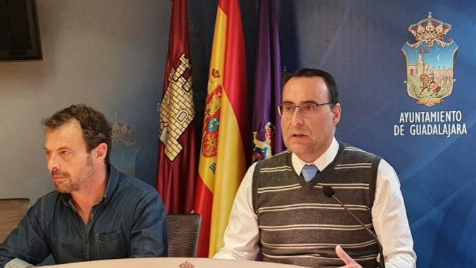 """De Miguel """"Rojo ha seguido los pasos de los engaños de Sánchez y Page, y se ha arrodillado ante su nefasta gestión en la crisis del coronavirus"""""""