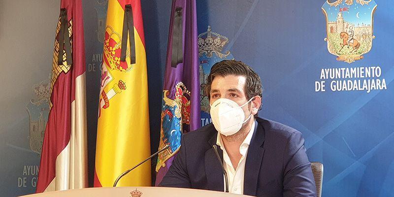 """El PP asegura que """"la nefasta"""" política económica de Rojo restará casi 900.000 euros a la lucha contra la crisis del Covid-19"""