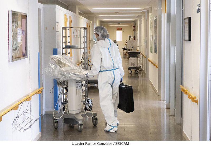 Jueves 21 de mayo Cuenca y Guadalajara no registran ningún fallecido por coronavirus y pocos casos confirmados
