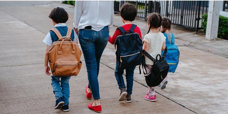 UGT Guadalajara propone la implantación de un permiso retribuido para el cuidado de hijos en edad escolar, ante la prolongación del parón educativo