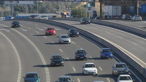 Aprobados definitivamente los proyectos para la implantación del carril Bus-VAO en la autovía A-2 en Madrid