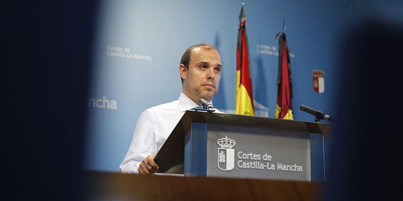 Bellido pide que el fondo europeo contra la despoblación incluya también comarcas para beneficiar a más del 80% de la provincia