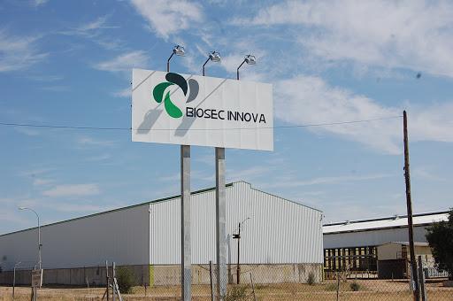 Biosec Innova denuncia por incumplimiento de contrato a la Sociedad Levantina y Asociados de Minerales