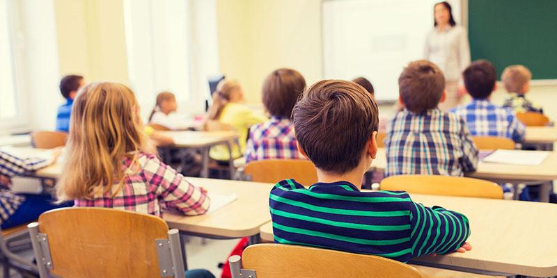 Casi el 92 por ciento del alumnado de Guadalajara obtiene plaza en el centro educativo elegido como primera opción