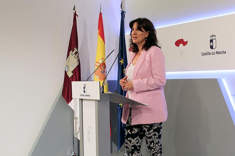 Castilla-La Mancha defiende la Orden Ministerial que autorizó un trasvase limitado de 7,5 hectómetros cúbicos para abastecimiento en diciembre de 2019