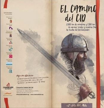 Convocada una nueva edición del Concurso de vídeos Camino del Cid