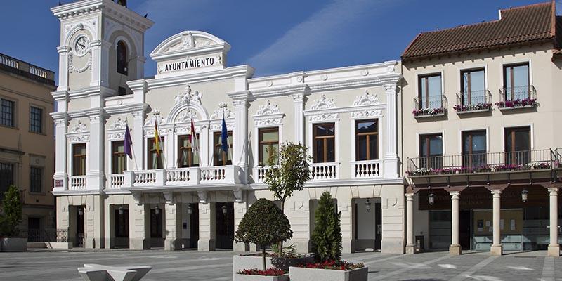 El Ayuntamiento de Guadalajara trabaja en una línea de ayudas que favorezcan la conciliación dentro del Pacto por la Recuperación Económica y Social