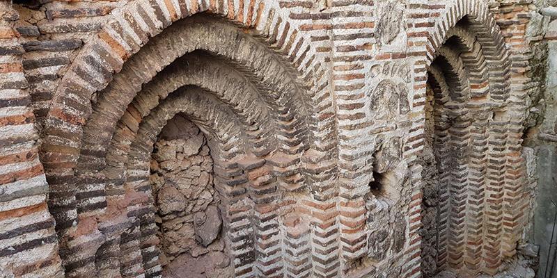 El Ayuntamiento de Brihuega adquiere la antigua Iglesia de San Simón por sólo 12.500 euros