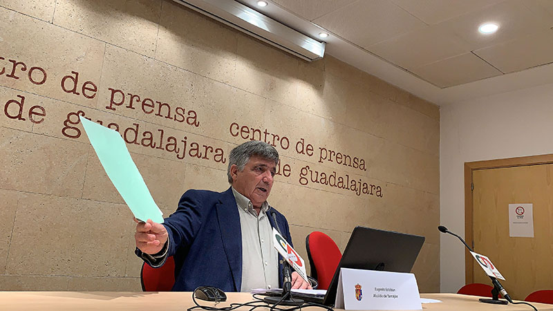 El Ayuntamiento de Tamajón invertirá, con o sin ayuda, 1,8 millones de euros en ampliar la Residencia de mayores