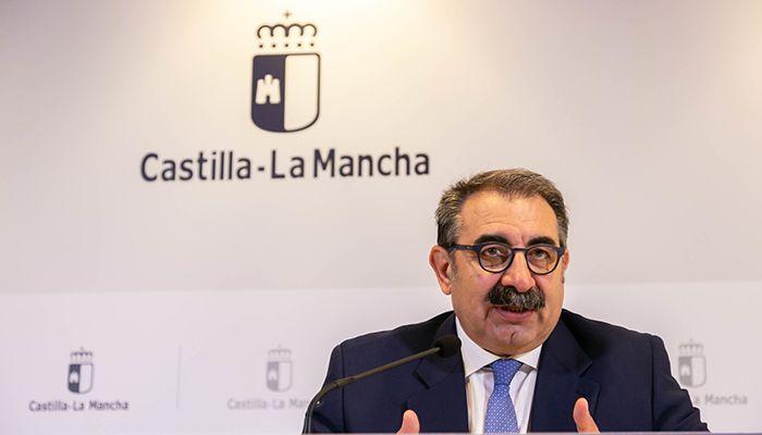 El Gobierno de Castilla-La Mancha destaca que el diagnóstico precoz del COVID-19 en la Comunidad Autónoma está funcionando muy bien