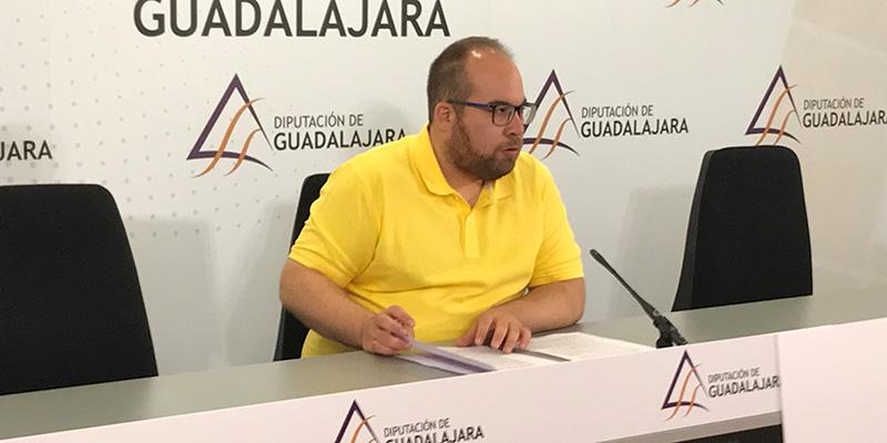 El Gobierno de la Diputación de Guadalajara quiere un pleno extraordinario para defender todas las líneas de transporte de la provincia