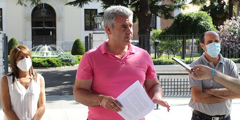 El Grupo Popular en la Diputación de Guadalajara exige revertir los recortes en las líneas de autobuses Zaorejas-Guadalajara y del Corredor y La Campiña