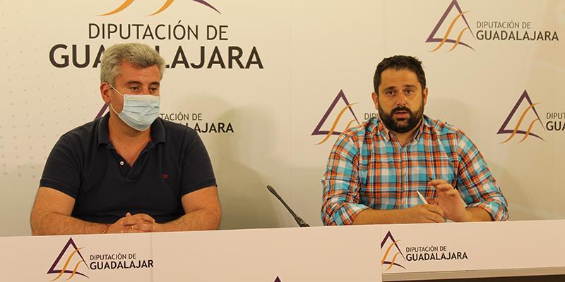 El Grupo Popular en la Diputación de Guadalajara pide la ejecución urgente de las obras del cuartel de Condemios de Arriba y que se exija su reapertura