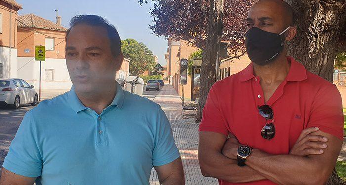 """El Grupo Popular, preocupado ante el """"inmovilismo"""" de Alberto Rojo que ha provocado que el Ayuntamiento de Guadalajara tenga que ser intervenido"""