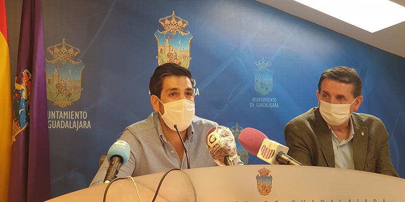 El PP critica que Alberto Rojo convoque otro pleno extraordinario para pagar a las grandes empresas, mientras alarga los pagos al resto de proveedores
