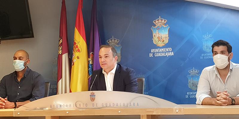 El PP exige a Alberto Rojo que defienda los intereses de la ciudad para no perjudicar más a los vecinos de Guadalajara