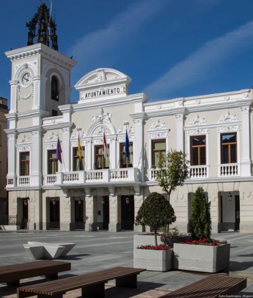 Este jueves Guadalajara rendirá un homenaje a las víctimas del covid19 en el parque de Adoratrices