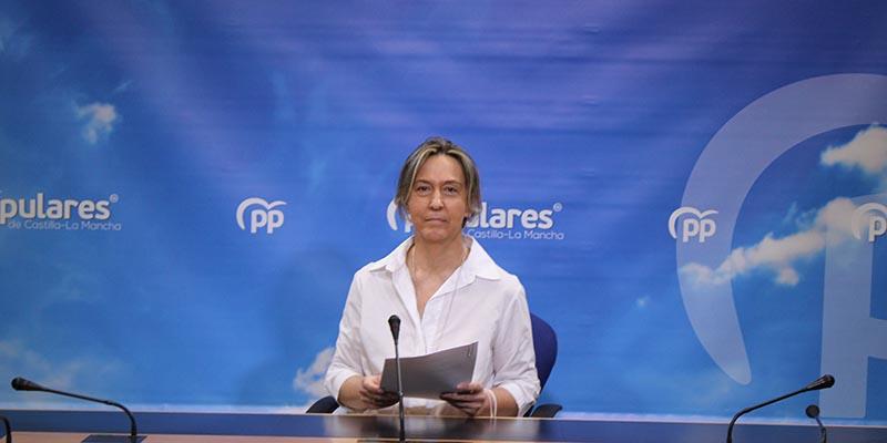 Guarinos lamenta que Page pasará a la historia en la provincia de Guadalajara por ser el primer presidente en cerrar un colegio público en el municipio de Torrejón del Rey
