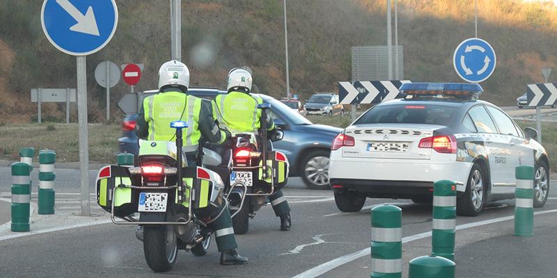 La DGT inicia una campaña de control de velocidad en carreteras convencionales y vías urbanas hasta el próximo domingo