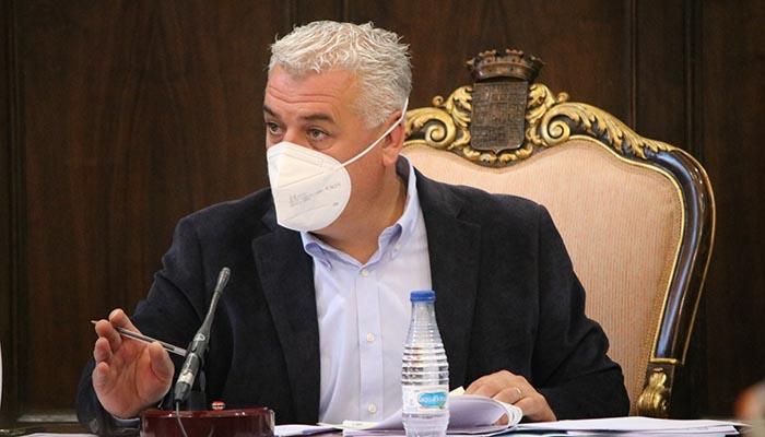"""La Diputación de Guadalajara amplía """"Como en Casa"""" a la comarca de Molina en colaboración con Cruz Roja"""