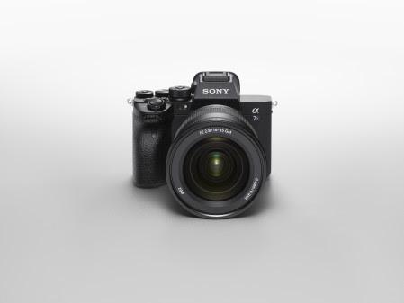"""La esperada Sony Alpha 7S III combina el excepcional rendimiento de sus imágenes con la sensibilidad clásica de la serie """"S"""""""