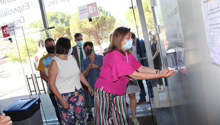 La Junta destinará 300.000 euros para subvencionar a los deportistas de élite de Castilla-La Mancha