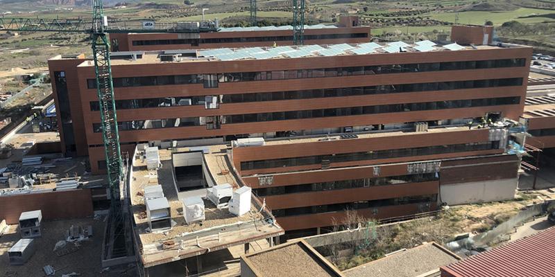 La Plataforma de la Sanidad de Guadalajara pide la apertura de los centros de salud y consultorios de la pProvincia