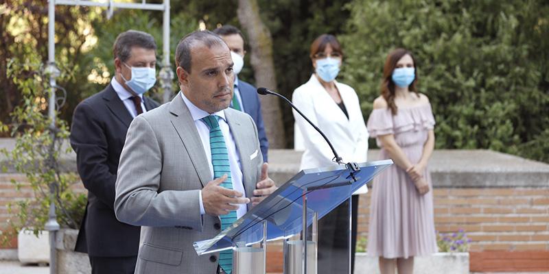 Las Cortes de Castilla-La Mancha, primer parlamento autonómico de Europa en desplegar tecnología 5G