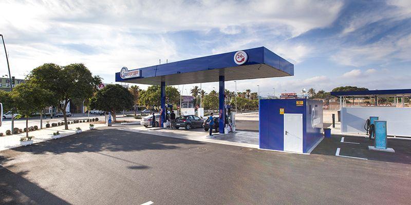 Las gasolineras automáticas alcanzan el 7% de cuota en Castilla La Mancha