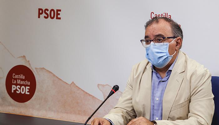 """Mora critica la """"demagogia"""" de Núñez y apunta que ninguna comunidad gobernada por el PP contempla sus propuestas"""