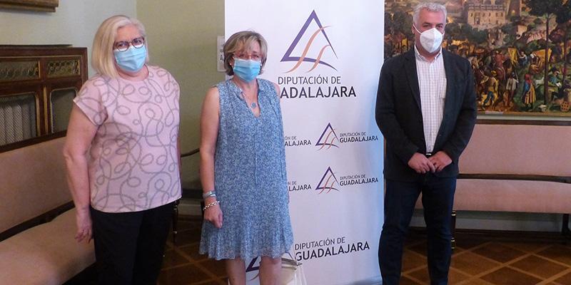 Nueva aportación de la Diputación de Guadalajara al proyecto museístico del Románico en la Iglesia de Santiago (Sigüenza)
