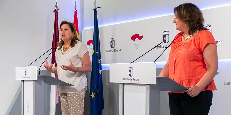 Rodríguez asegura que incrementará las plantillas de profesorado el próximo curso escolar y que no va a aumentar las ratios
