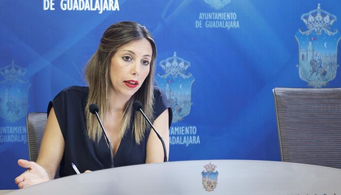"""El Ayuntamiento de Guadalajara aprueba un Plan Económico por el """"agujero millonario del PP"""" superior a los 2 millones de euros"""