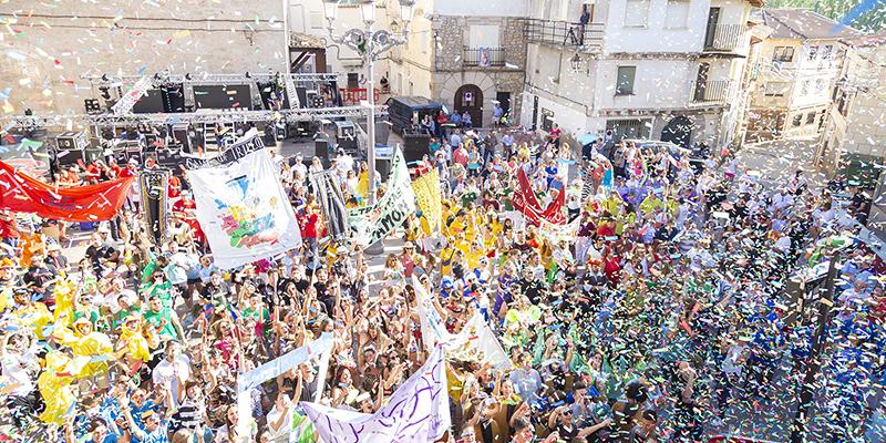 """Trillo suspende sus Fiestas Patronales """"por prevención y en solidaridad con las víctimas y quienes luchan contra el COVID-19"""""""