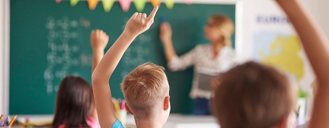 UGT reclama responsabilidad en las medidas tomar por Educación ante el inicio del próximo curso escolar para evitar contagios