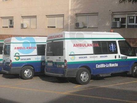 UGT solicita al SESCAM que asuma directamente la gestión del transporte sanitario tras las últimas sentencias e incumplimientos