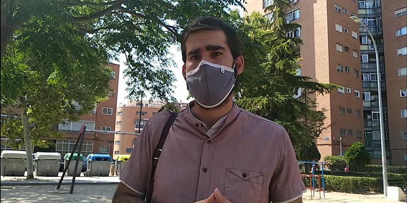 Unidas Podemos IU Guadalajara pide la creación de una bolsa de vivienda social en Guadalajara