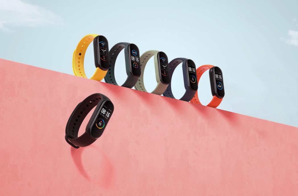 Xiaomi lanza Mi Smart Band 5, Mi True Wireless Earphones 2 Basic, dos nuevos scooter, Mi TV Stick y Mi Curved Gaming Monitor 34''
