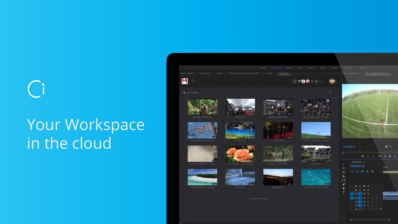 Ci Media Cloud de Sony añade la gestión de activos nativa en la nube