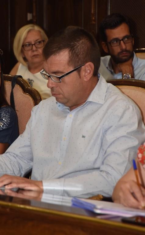 La Diputación de Guadalajara ha desbrozado en 2020 3.125 km de cunetas en la Red Provincial de Carreteras